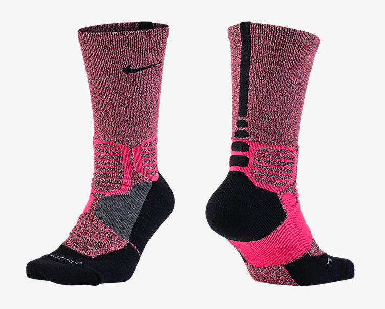 Nike Shoes With Socks Liner