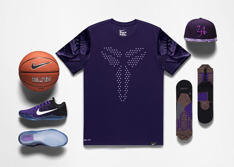 e6746587546 Nike Kobe 11 Eulogy Clothing