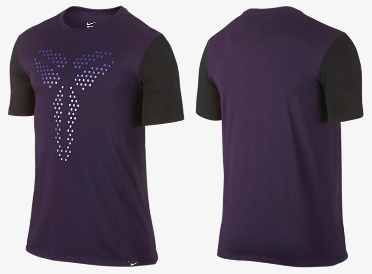 Nike Kobe 11 Eulogy Shirts  bae70e04ca3f