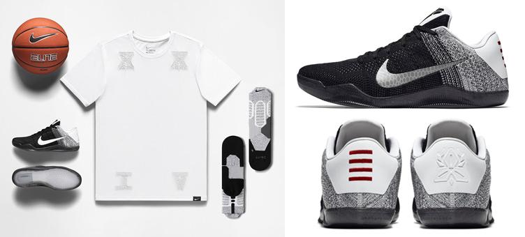Nike Kobe 11 Last Emperor Clothing