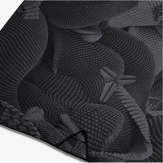 Nike Kobe 11 Black Mamba Day Clothing   SneakerFits.com