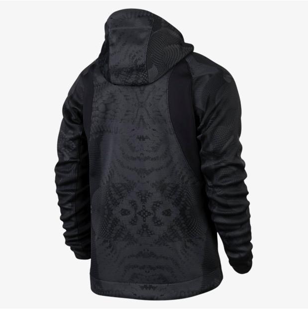 Nike Kobe 11 Black Mamba Day Clothing