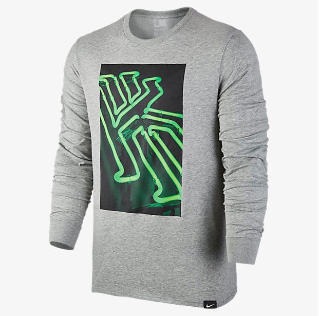 nike-kyrie-2-green-glow-shirt