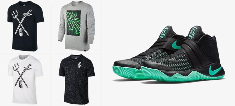 nike-kyrie-2-green-glow-shirts