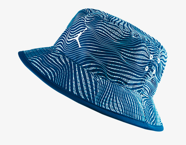 air-jordan-12-french-blue-bucket-hat-1 6710f680243