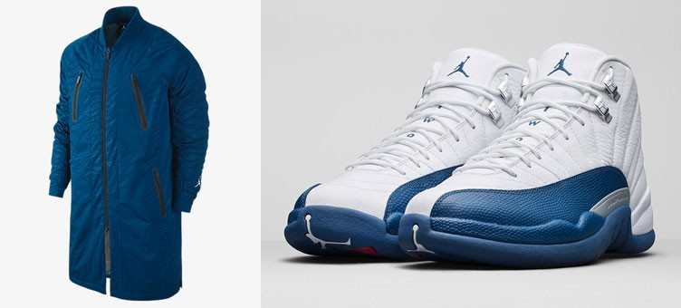 air-jordan-12-french-blue-jacket