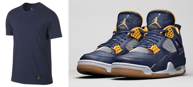 magasin discount prix incroyable vente Nike Air Jordan Dunk Rétro Iv De Dessus Chemise résistant à l'usure mode rabais style faux en ligne u9XdON