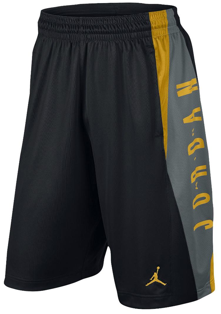 ccd0170e772f Air Jordan 12 The Master Takeover Shorts