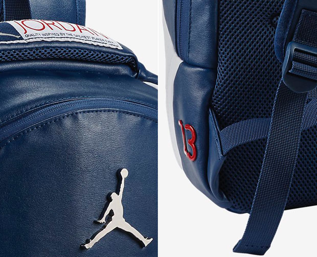 5b9a95c2e910 Buy air jordan backpacks on sale   up to 33% Discounts