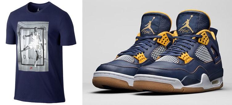 jordan-4-dunk-from-above-hangtime-shirt
