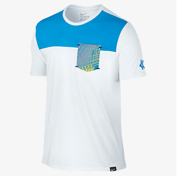 Nike KD 8 Home Shirts | SneakerFits.com What The Kd Shirt