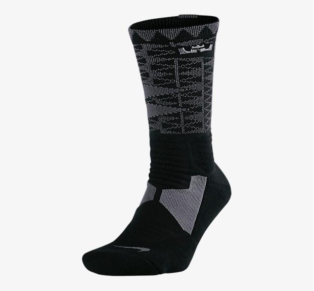 nike-lebron-13-socks-black-grey-1