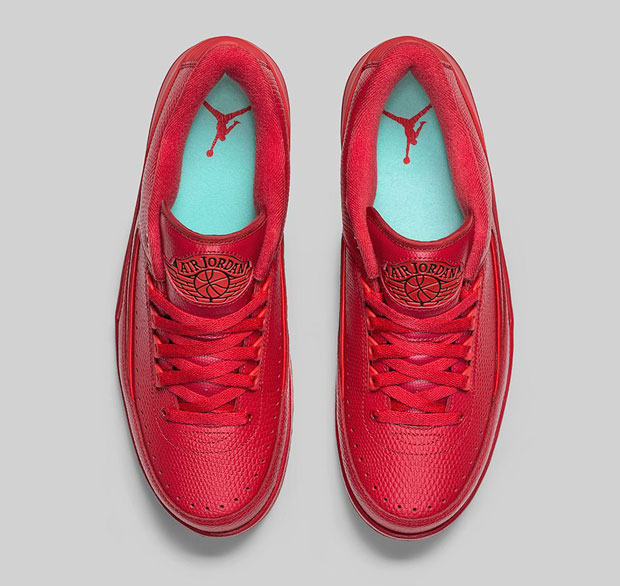 3b0873d0285a ... france air jordan 2 low gym red 2 669ee 6aa07