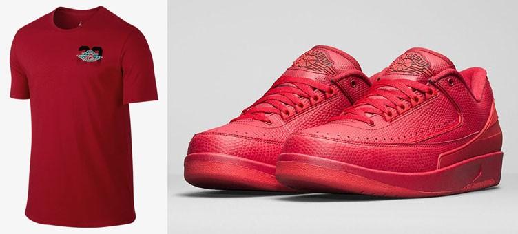 air-jordan-2-low-gym-red-shirt