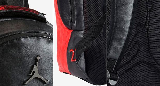 jordan-12-backpack-black-red