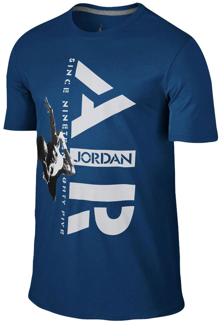 Air Jordan 12 Azul Francés Con Equipo A Juego rKR879PuhY