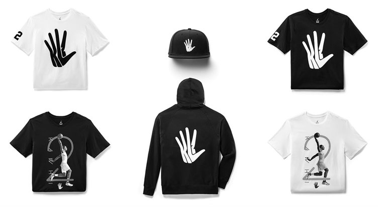 68f0e5fe39aae3 Jordan Brand Kawhi Leonard Clothing Collection