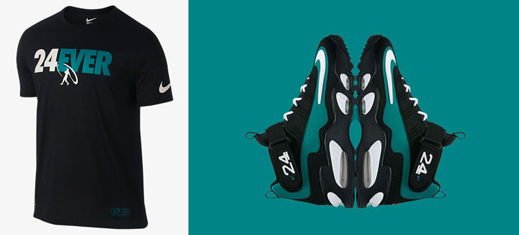 Nike Air Griffey Max 1 Freshwater Shirt  f588fdd85