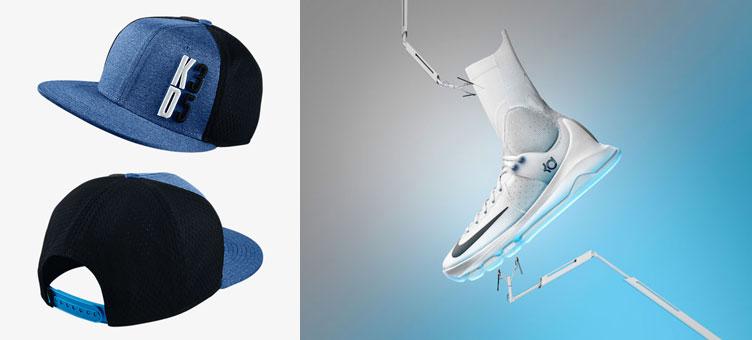 0223198e3 Nike KD 8 Elite Hat   SneakerFits.com