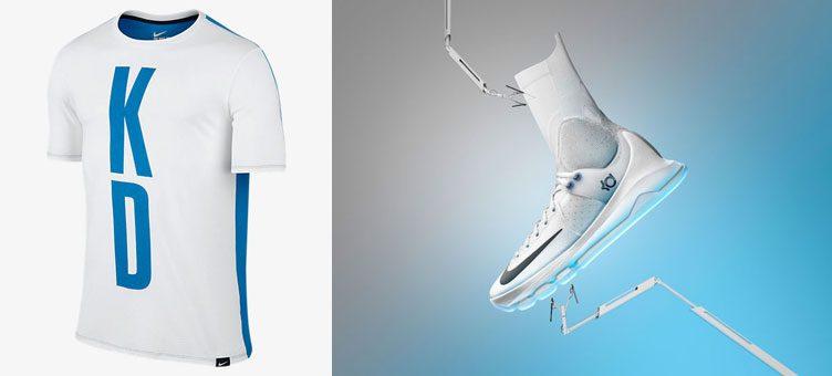 dc4777d319f1 Nike KD 8 Elite x Nike KD 35 Split T-Shirt