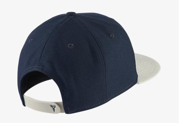 nike-kobe-11-brave-blue-hat-2