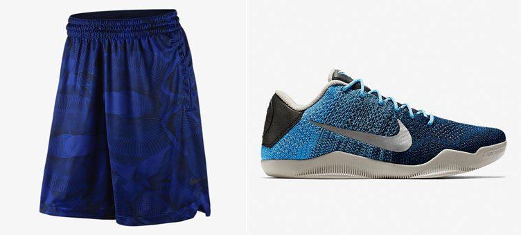 nike-kobe-11-brave-blue-shorts