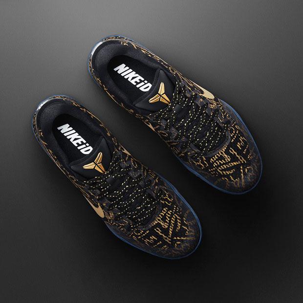 Nike Kobe 11 Mamba Day Shirts  0764026bb9da