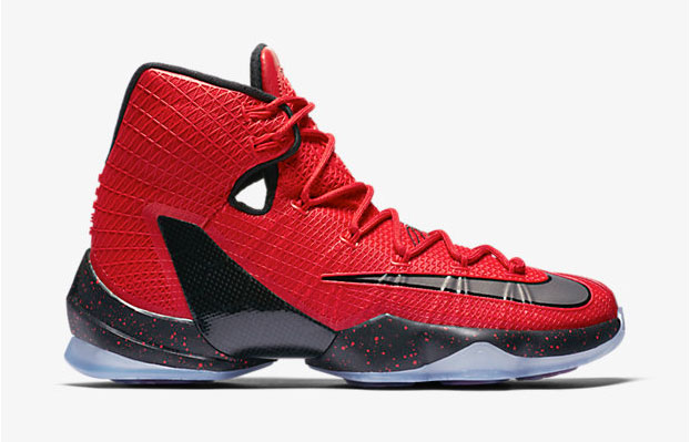 on sale 4ecf0 102e2 nike-lebron-13-elite-red-5