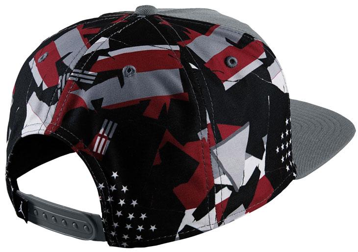3db5421fd99c40 ... new zealand air jordan hats 6dde2 6b3d6 norway air jordan 9 low bred hat  2 483c2 e06d4 ...