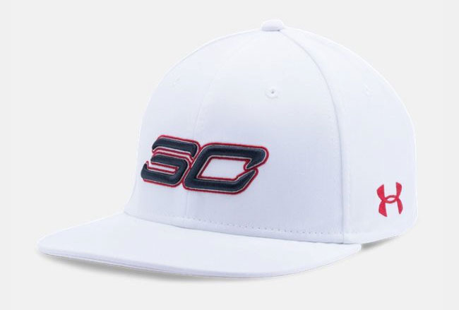 ... release date d808a 528b7 curry-two-red-white-blue-hat-  new product  c0166 7bd07 Under armour ... e193ce874aa