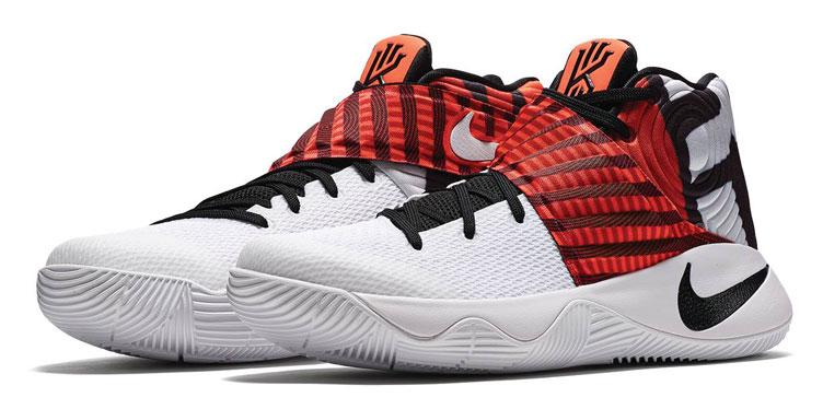 5ca3c077506bae Nike Kyrie 2 Crossover Shorts