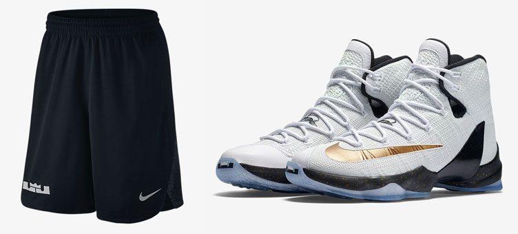 nike-lebron-13-elite-gold-shorts