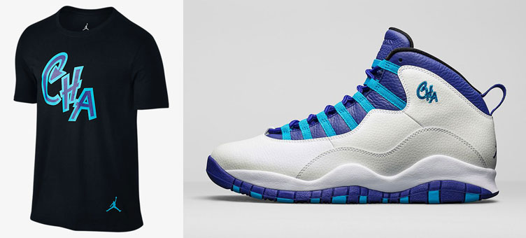 air jordan retro 10 charlotte nz