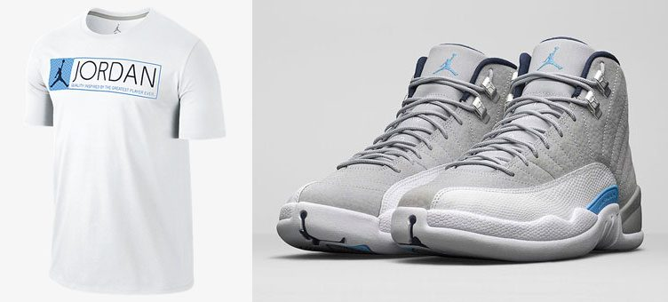 air-jordan-12-unc-greatest-shirt