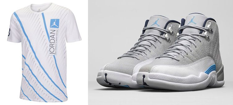 air-jordan-12-unc-wolf-grey-lines-shirt