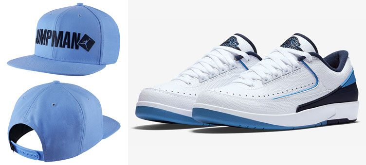 air-jordan-2-low-north-carolina-hat