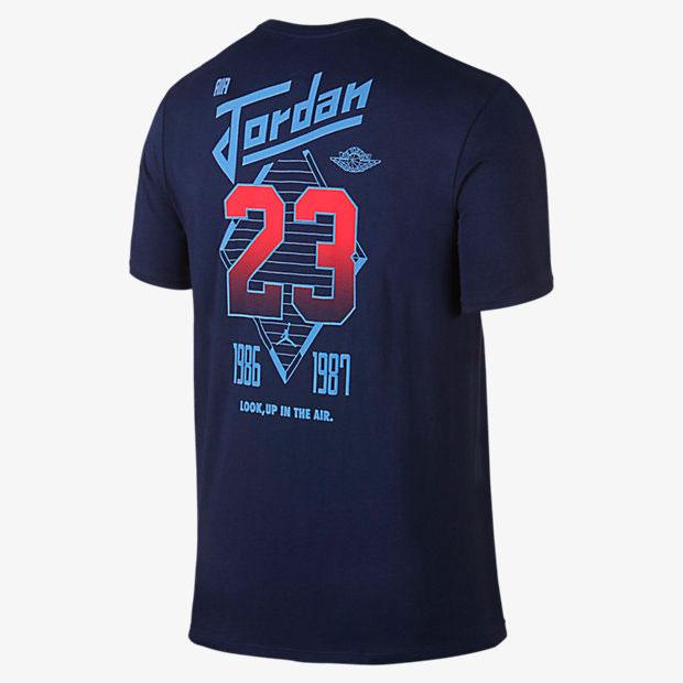 Air jordan 2 low unc midnight navy shirts for We are jordan unc shirt