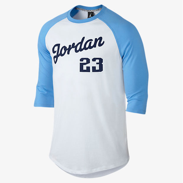 air-jordan-9-low-university-blue-raglan-shirt-