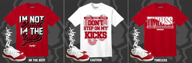 jordan-11-low-cherry-sneaker-tees-rufnek