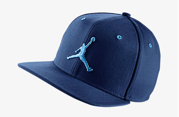 ce6d416d27e3 ... clearance jordan jumpman hat blue 03916 b2422