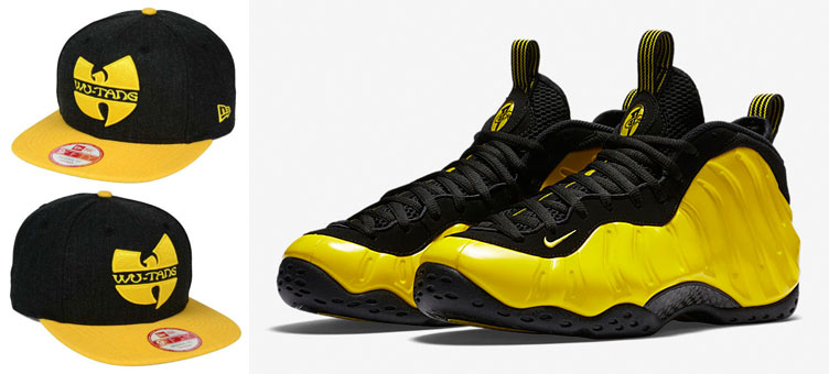 timeless design 280ed 8cfe2 top quality optic yellow black nike foamposite one 3a49c 0fdb7