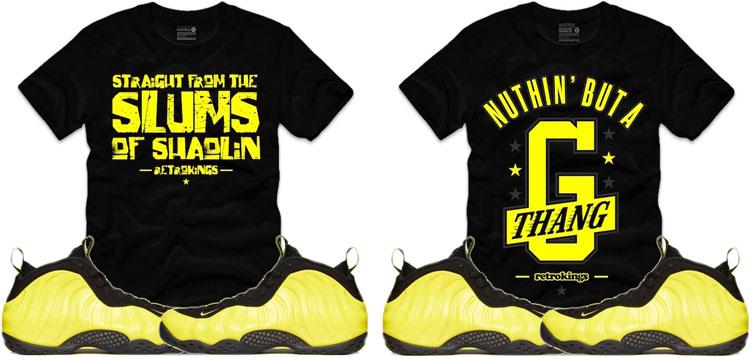 9645db5cd2484 nike-air-foamposite-one-wu-tang-sneaker-shirts-