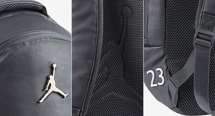 air-jordan-12-wolf-grey-backpack-bag