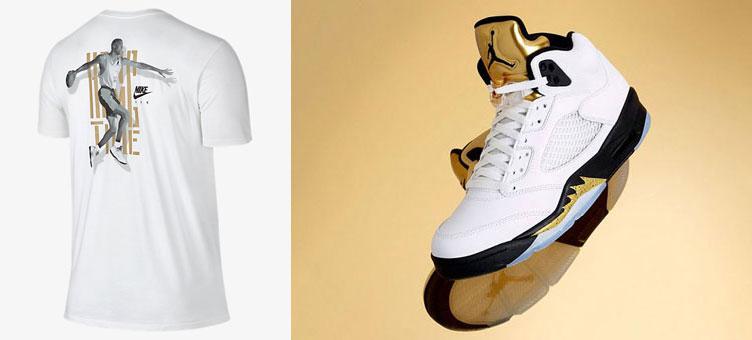 air-jordan-5-metallic-gold-hang-time-shirt