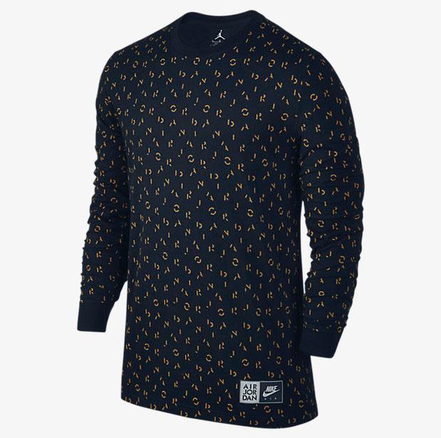 air-jordan-5-metallic-gold-long-sleeve-shirt-1