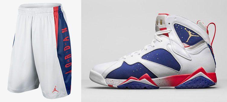 air-jordan-7-alternate-olympic-shorts