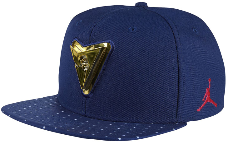 17338a2ca72dca ... france air jordan 7 olympic alternate cap 1 6cae0 6d953
