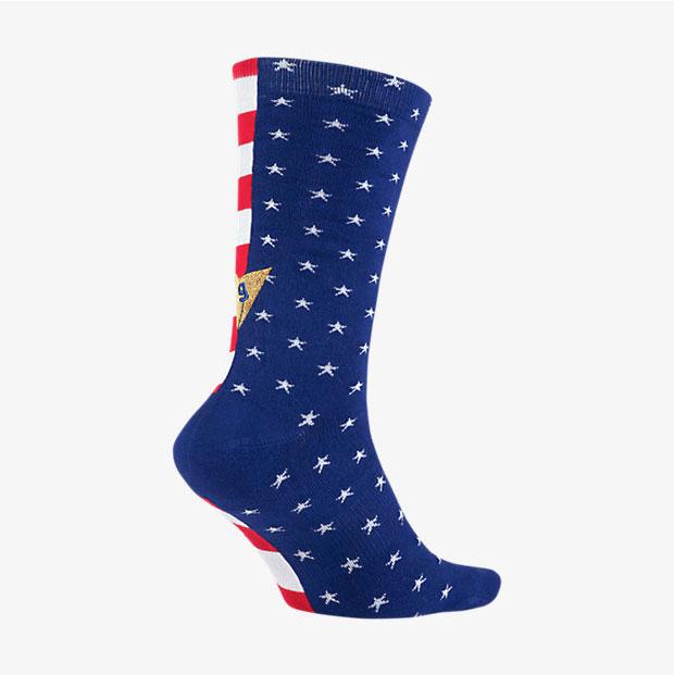 b8e8a4b9e66ace air-jordan-7-olympic-alternate-socks-2