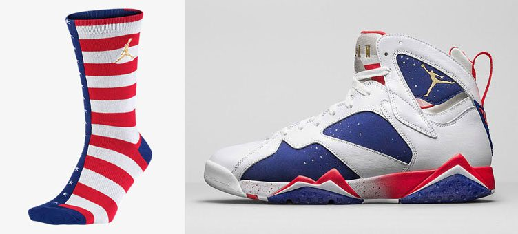 air-jordan-7-olympic-alternate-socks