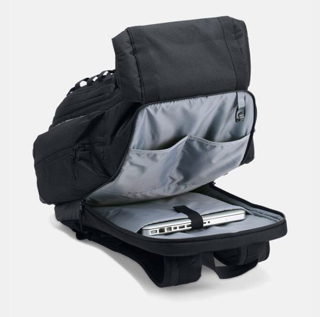 under armor camo bag